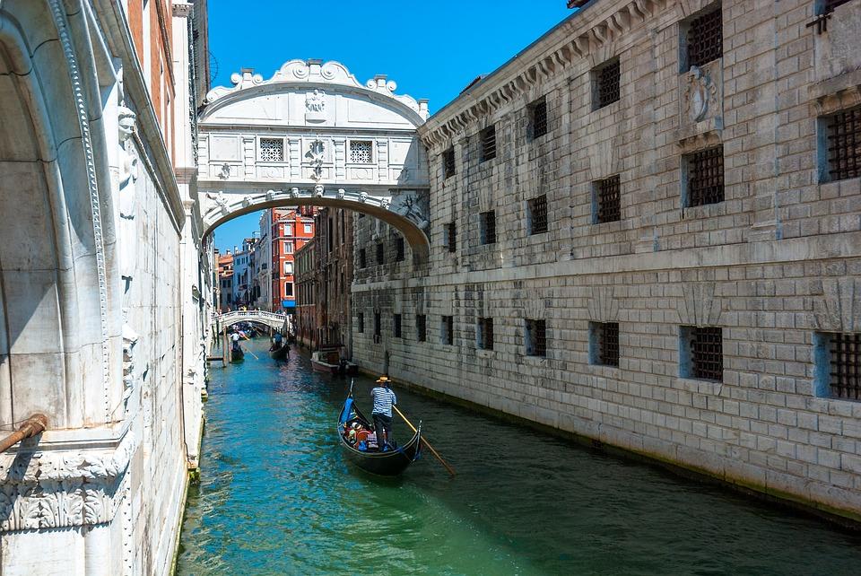 Immobili Pregio Venezia