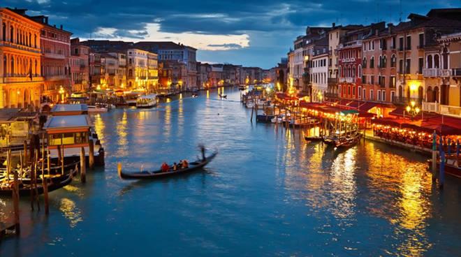 appartamento terrazza venezia