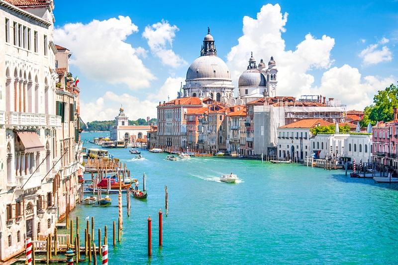 Comprare casa a Venezia